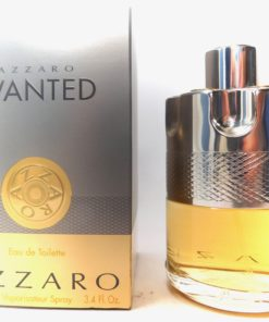 Azzaro Wanted Cologne By AZZARO FOR MEN