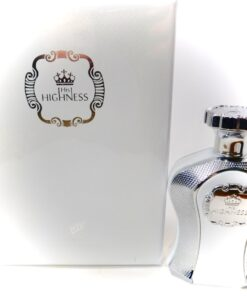 His Highness White Cologne