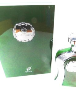 His Highness Green EDP Spray Afnan 3.4 parfum 12 Hours Lasting Cologne NiCHE