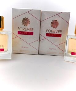 2 x Forever Absolu 3.4oz Parfum High End Perfume Made In Dubai Long Lasting